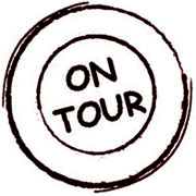 3 On Tour Web